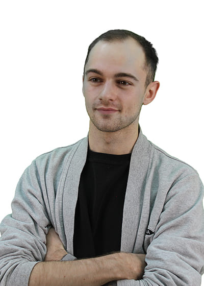 фото Никаноров Сергей